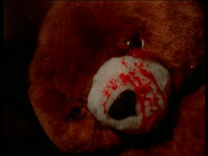 The child 1977 bear