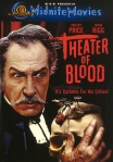Vincent Price in Theater of Blood