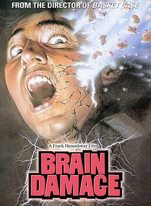 brain damage cover 1988