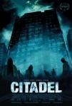 citadel poster, citadel