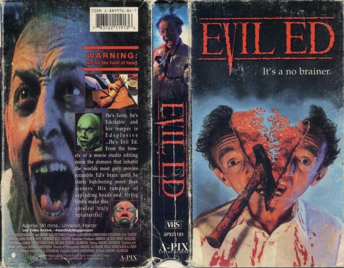 EVIL-ED