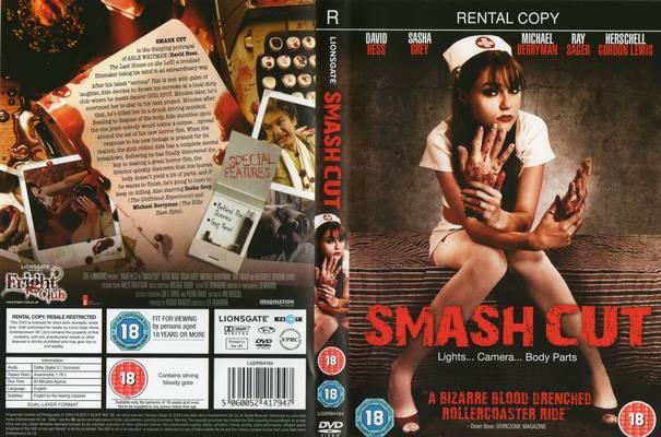 Smash-Cut
