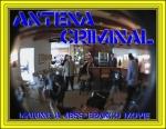 antena criminal