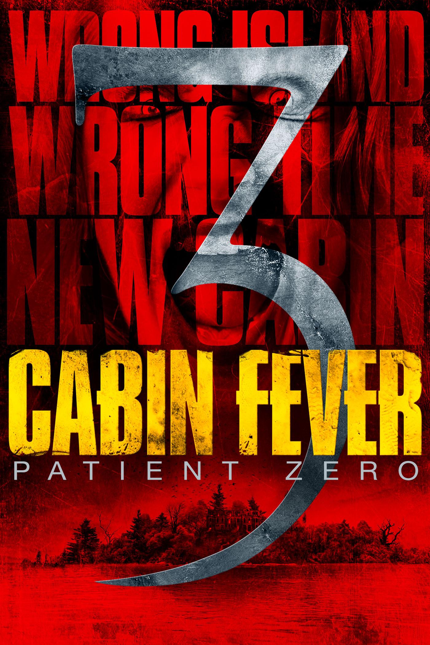 Dr Catsu Reviews Cabin Fever Patient Zero 2014