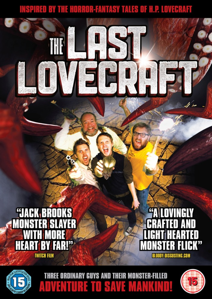 The_Last_Lovecraft