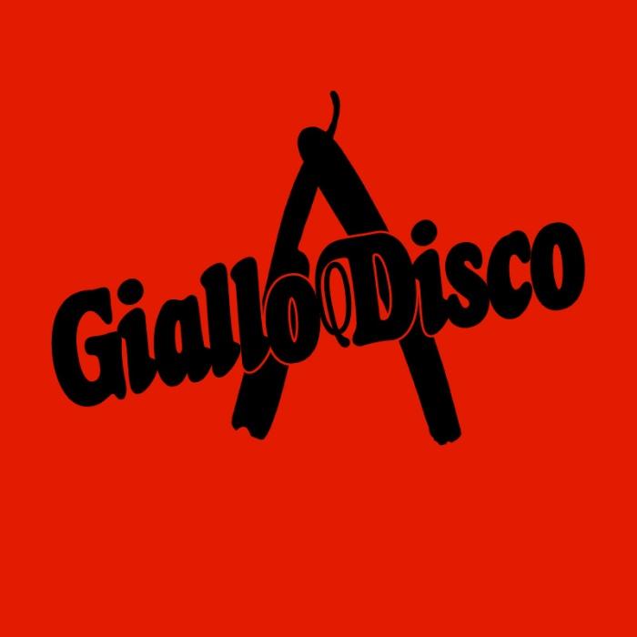 giallo disco logo