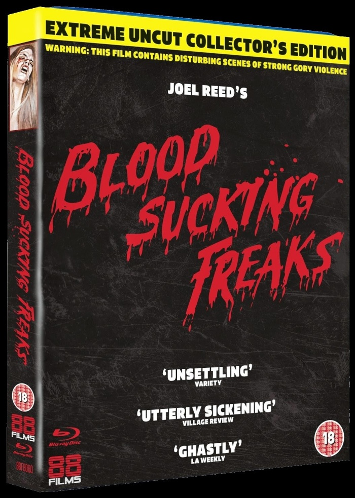 bloodsucking freaks 88