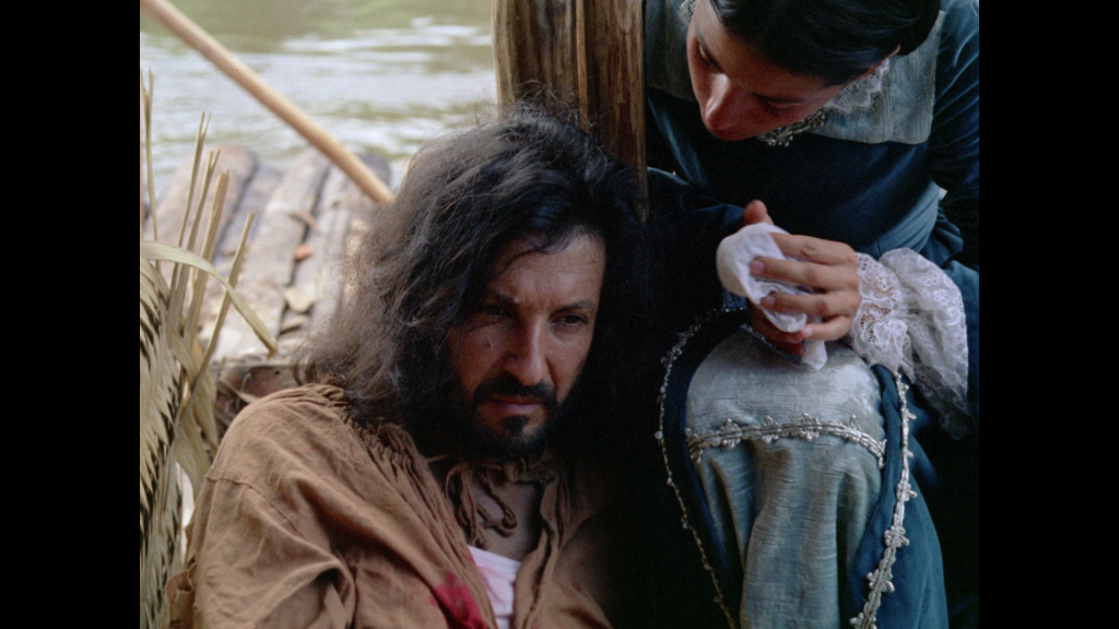 The BFI Presents: Aguirre Wrath of God (1972) Limited
