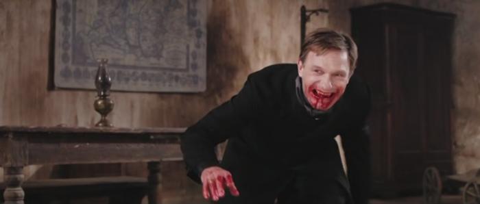 Liam Dracula Neeson