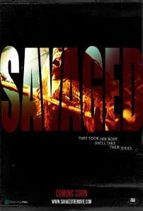 Savaged-2013-Movie-Poster