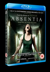 Absentia-Bluray
