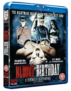 bloody birthday 88 films cover blu ray