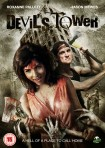 Devils Tower DVD (2014) Review
