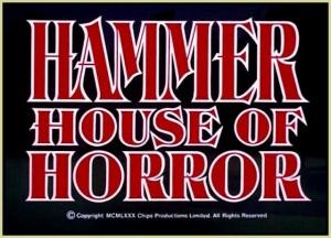 No 13 Hammer House of Horror
