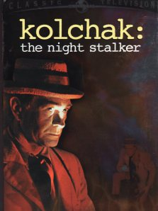 No 14 Kolchak The Night Stalker