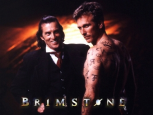 Brimstone TV Show