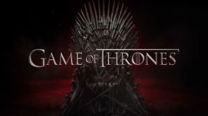 No 2 Game of Thrones