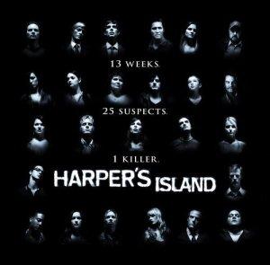 No 3 Harpers Island
