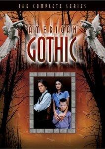 No 4 American Gothic