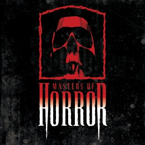 No 5 Masters of Horror