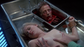 Re-Animator (1985) Barbara Crampton
