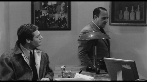 L'assassino (1961) Blu-ray