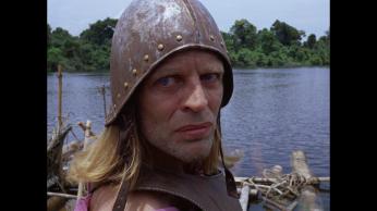 Aguirre, Wrath of God (1972)