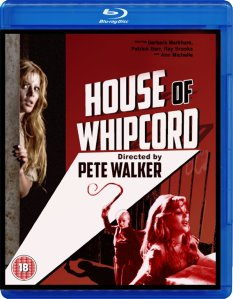house of whipcord UK blu ray cover