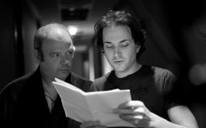 Director Owen Tooth