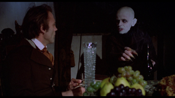 Nosferatu the Vampyre (1979