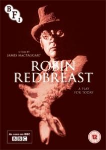 BFI Robin Redbreast