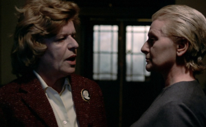 Barbara Markham and Sheila Keith, House of Whipcord (1974) UK Blu-ray