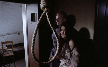 House of Whipcord (1974) UK blu-ray