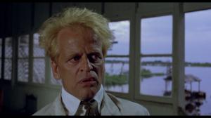 Klaus Kinski in Fitzcarraldo (1982)