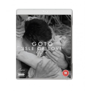goto uk blu ray