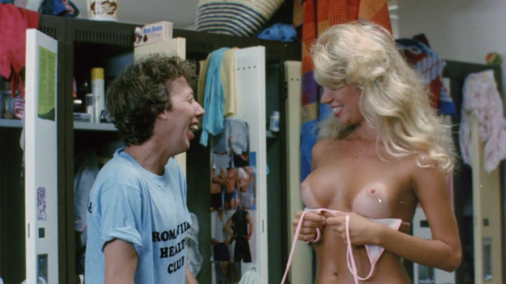 The Toxic Avenger (1984) Blu-ray review
