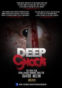 Deep Shock poster