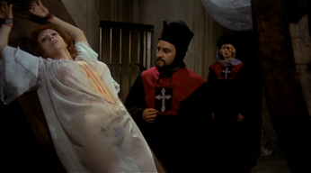 Inquisition (1976)