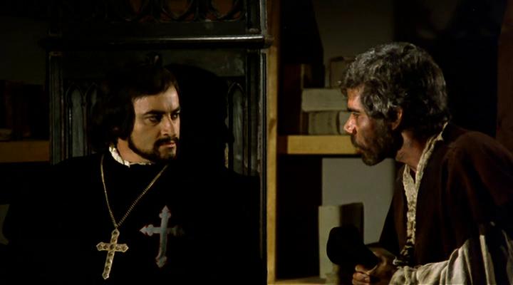 Inquisition (1976)
