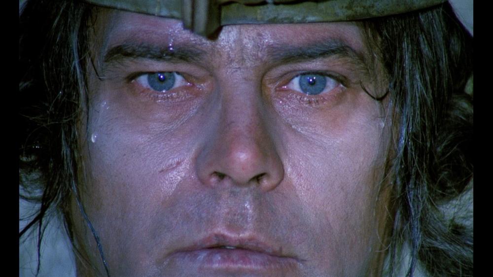 Mark of the Devil (1970) UK Blu-ray