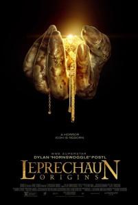 leprechaun origins poster