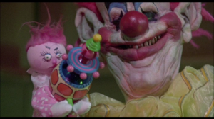 Killer Klowns (1986) Arrow UK