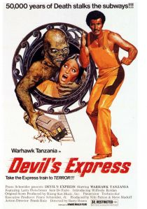 devils express cover