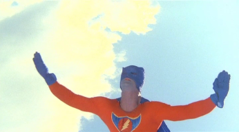 Supersonic Man (1979)
