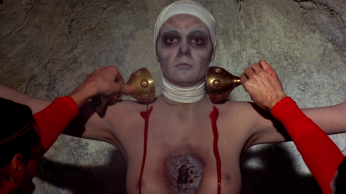 The Reincarnation of Isabel (1973)