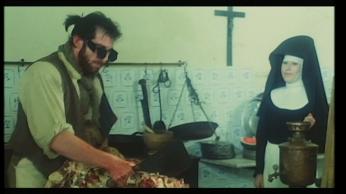 Behind Convent Walls (1978)