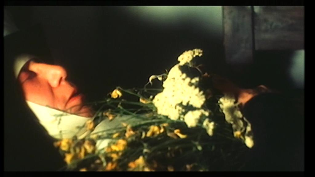 Stiggy s film of the day behind convent walls aka interno for Interno a un convento