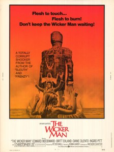 the wicker man poster 1