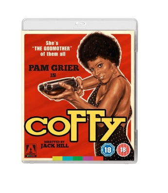 coffy blu ray cover